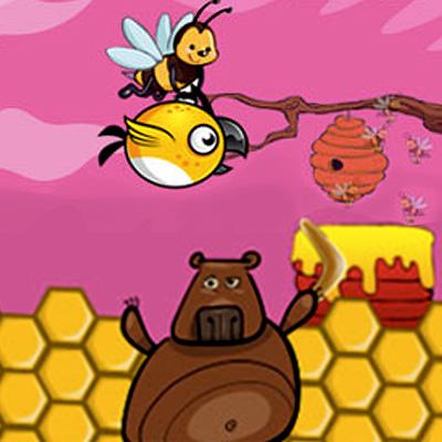 HoneyThief
